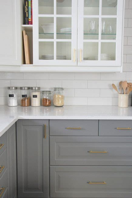 installing  subway tile backsplash   kitchen