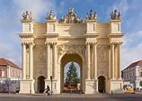 Brandenburg Gate (Potsdam) - Wikipedia