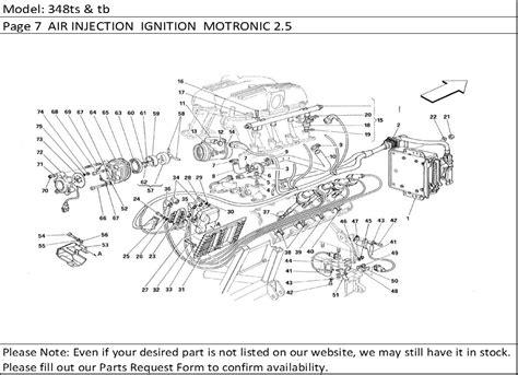 buy part 130975 flywheel speed sensor 348 512 testarossa mondial t vemo v95 72 0039
