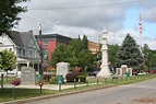 Honoring Heroes in Small Town USA – Greene, NY | The Last ...
