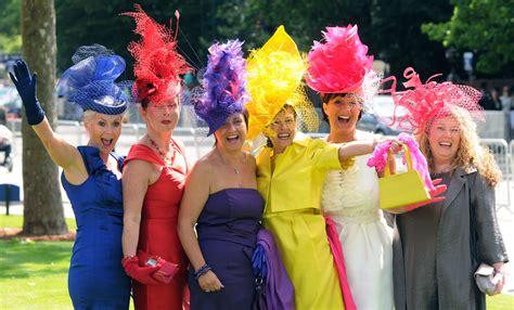 Hats Have It Royal Ascot Starting To Plan My Ensemble
