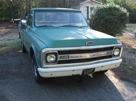 1970 Chevrolet C10  Pictures Cargurus