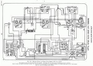 Atwater Kent Service Manual Mar 1931 Index