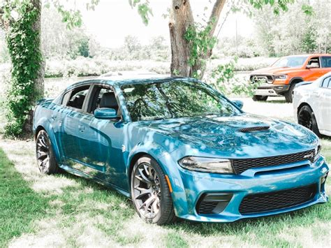 new dodge colors for 2020 2020 dodge charger widebody family sedan meets car