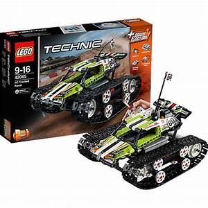 Spielzeug Jungen Ab 5 : lego 42065 technic ferngesteuerter tracked racer lego technic mytoys ~ Watch28wear.com Haus und Dekorationen