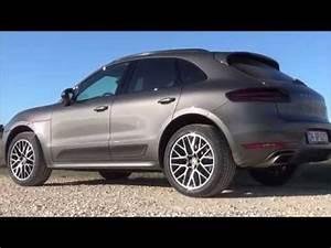 Porsche Macan 2 0 : porsche macan 2 0 test s r acceleration 0 198 km h youtube ~ Maxctalentgroup.com Avis de Voitures