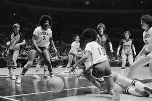 Women's History Month 2018: The World Before Title IX | Time