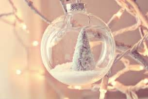 clear christmas ball ornament ideas uncommon designs