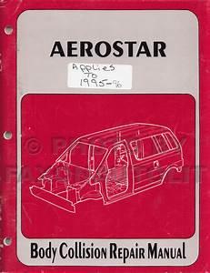 1994 Fomoco Engine  Emissions Diagnosis Manual Original