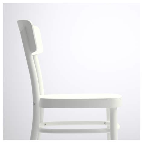 idolf chair white ikea