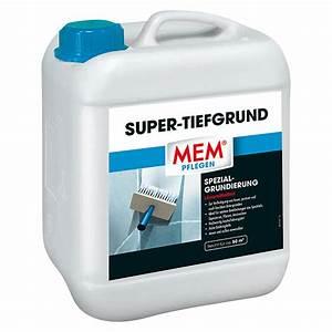Mem Super Haftgrund : mem super tiefgrund 10 l l semittelfrei 5544 null fada null fad null fa null ~ Eleganceandgraceweddings.com Haus und Dekorationen
