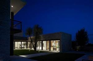 Brescia  Italy  Project By Stevan Tesic  Lighting Design By Pollice Illuminazione