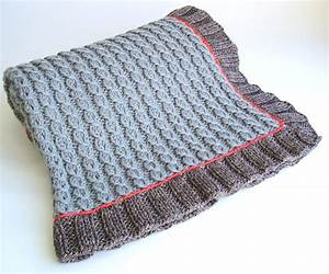 knitting patterns for blankets for beginners   Crochet and ...