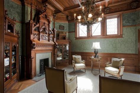chicagos historic frances  dewes mansion listed