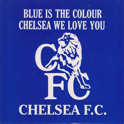 chelsea fc blue   colour chelsea  love