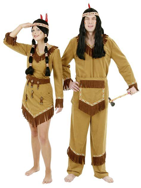karneval kostüme indianer indianer kost 252 m karneval depot g 252 nstige kost 252 me