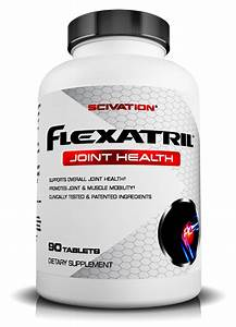 Scivation Flexatril  Pain