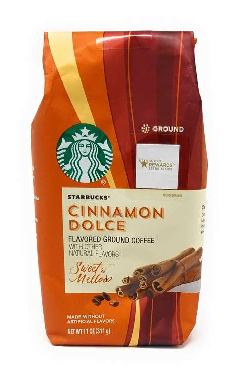 (24) starbucks caramel ground coffee keurig hot k cup pods nib.35oz/ea 2018. Amazon.com : Starbucks Natural Fusions Ground Coffee ...