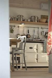 Küche Vintage Style : trendletter imm cologne zur ck in die zukunft herde im retro style ~ A.2002-acura-tl-radio.info Haus und Dekorationen