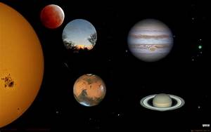 Michael A. Phillips' Astro Blog: 2014 Solar System in Review