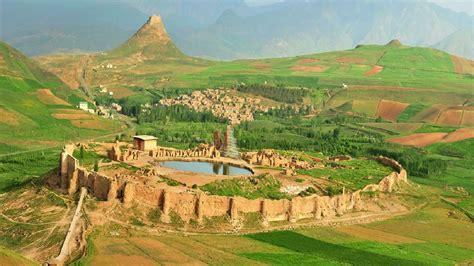 Iran World Heritage Sites | Kalout Travel Agency