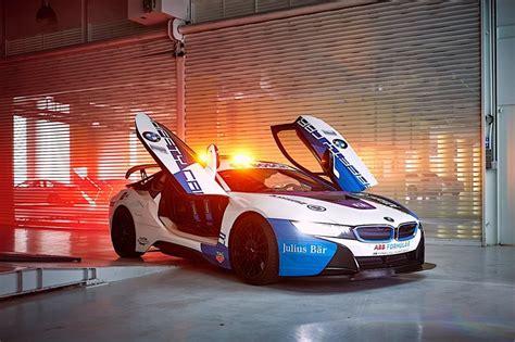Modifikasi Bmw I8 Coupe by Livery Anyar Bmw I8 Coupe Di Ajang Formula E Musim 2019