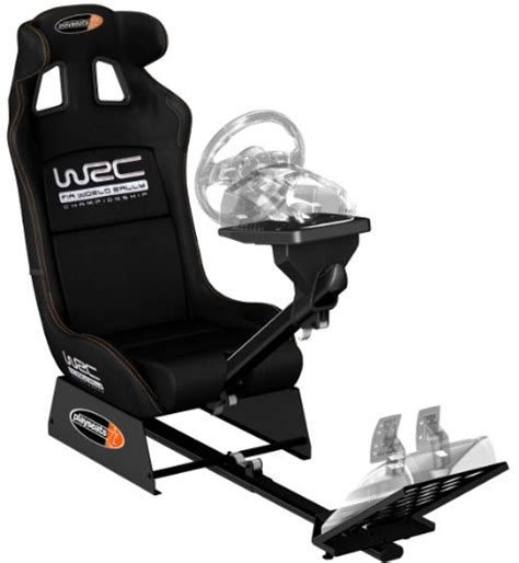 logitech racing wheel steering gaming seats