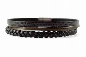 Bracelet Homme Marque Italienne : la boutique du bracelet pour homme bijoux 4 men ~ Dode.kayakingforconservation.com Idées de Décoration