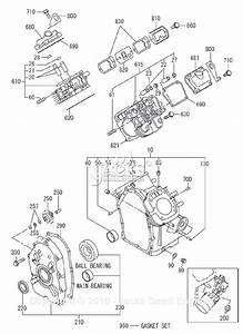 robin subaru eh72 2 parts diagram for crankcase With robin subaru ex13 parts diagrams for crankcase