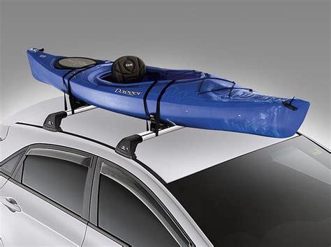 roof mounted kayak holder hyundai australia