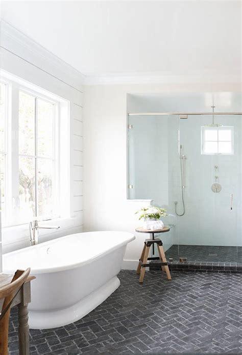 Modern Country Bathroom Ideas by House Envy Coastal Elegance In Newport Bathroom