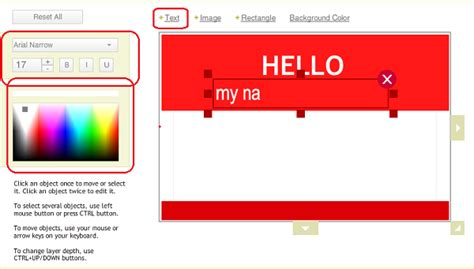 free hello my name is nametag template of 2014 makebadge