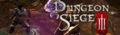 Dungeon Siege 3 Reinhart - dungeon siege 3 reinhart manx es el último personaje