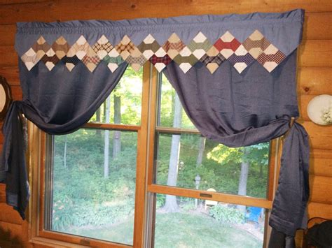 Valances and Arm Rest Covers