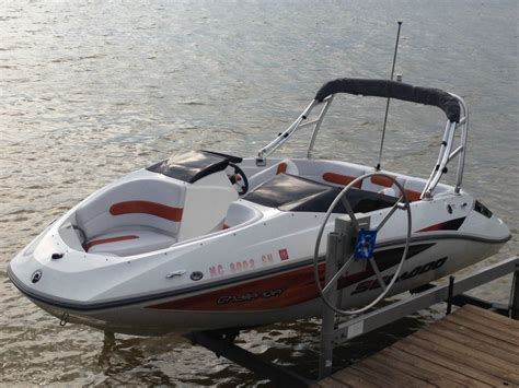 Sea Doo Boat Weeds by Sea Doo Challenger 180 2005 For Sale For 10 500 Boats