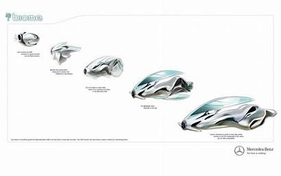 Biome Mercedes Benz Concept Interior Seeds Carbodydesign