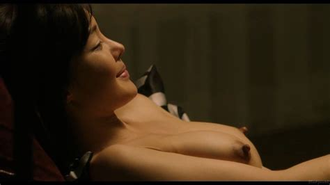 Naked Kim Sun Young In Love Lesson
