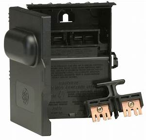 Ge Electrical Tpn60r1 Ac Disconnect Switches  Outdoor