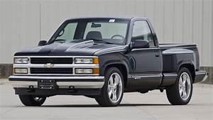 1995 Chevrolet Silverado Pickup