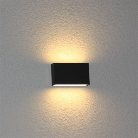 applique ext 233 rieur led eclairage design