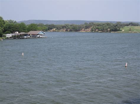 Lake Lyndon B. Johnson - Wikipedia