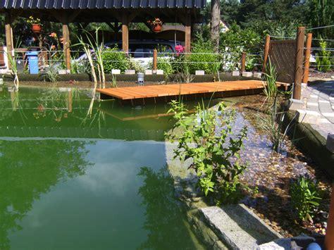 Teich Auf Terrasse by Teich In Terrasse Integriert