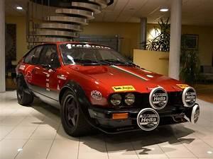 Alfa Romeo Alfetta Gtv 2 0