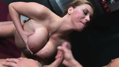 cum on her big tits after face fucking eporner free hd porn tube