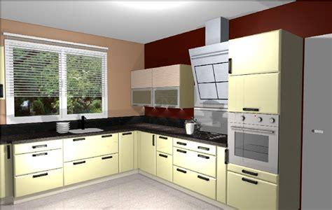 cuisine en 3d but cuisine douillet le grand lemps part 2