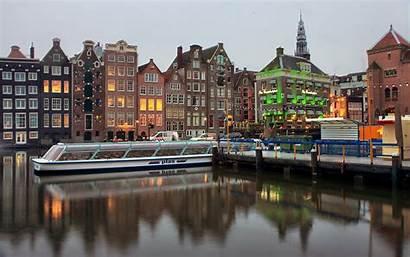 Amsterdam Shafir Netherlands Candlelight Rondvaart 1920x Album