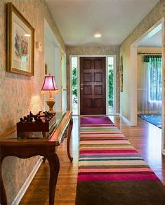 Inspiring, Hallway, Decorating, Ideas
