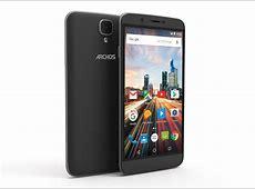 ARCHOS 55 Helium Ultra, Smartphones Resumen