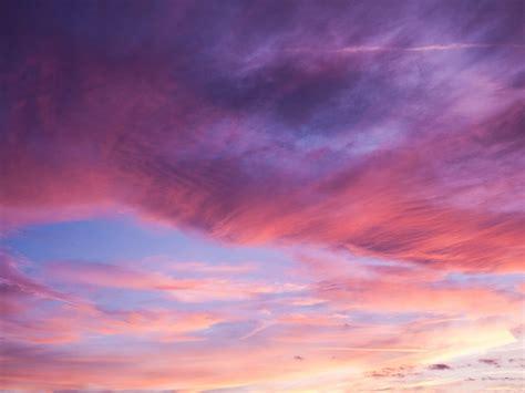 Afterglow Sunset Sky · Free Photo On Pixabay