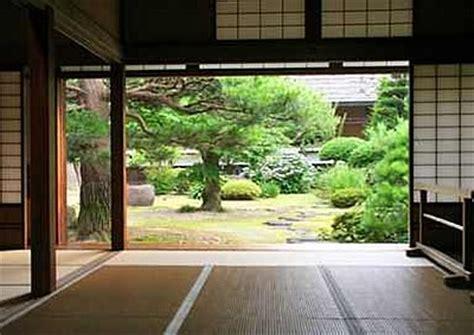 Japanische Häuser Grundriss by Ein Traditionelles Japanisches Wohnhaus Besonderheiten